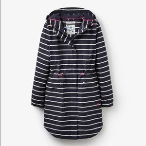 Joules Right As Rain Jacket Size 4